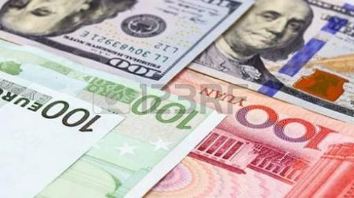 Tỷ giá ngoại tệ ngày 3-7: USD giảm tiếp