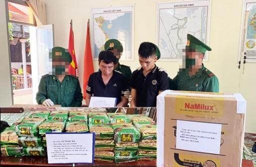 Thủ tướng Chính phủ gửi thư khen Bộ đội Biên phòng tỉnh An Giang