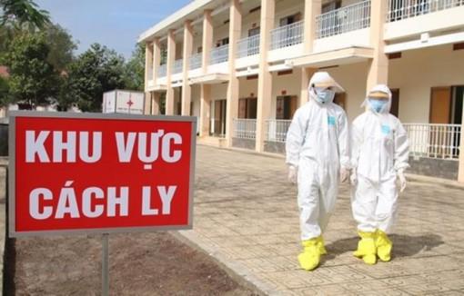 Chiều 3-7, Việt Nam không ghi nhận ca mắc COVID-19 mới trong cộng đồng