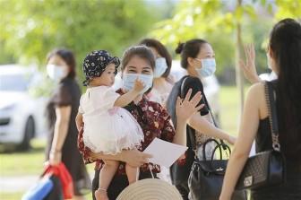 Sáng 4-7, Việt Nam không ghi nhận ca mắc mới COVID-19, còn 15 ca đang điều trị