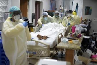 WHO hối thúc các nước nhận thức đúng mức độ nguy hiểm của đại dịch COVID-19
