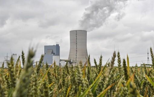 Đức sẽ 'chia tay' năng lượng than đá và hạt nhân