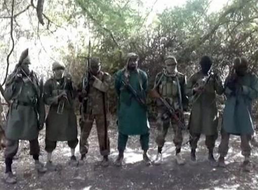 Quân đội Nigeria tăng cường truy quét phiến quân Boko Haram