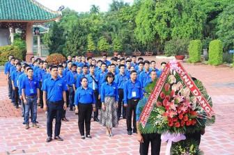 Khai mạc liên hoan người thợ trẻ giỏi toàn quốc lần thứ 11