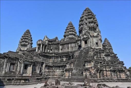Tổ chức Du lịch Thế giới sẽ hỗ trợ Campuchia khôi phục ngành du lịch hậu COVID-19