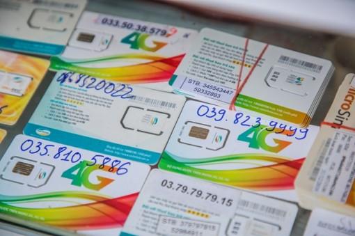 Việt Nam có trên 65 triệu thuê bao 3G và 4G trong năm 2020
