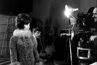 Tóc giả và những khoảnh khắc đáng nhớ trong giới thời trang