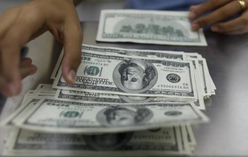 Tỷ giá ngoại tệ ngày 7-7: USD suy yếu