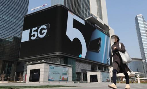 Thị trường smartphone 5G sẽ gia tăng sức 'nóng'