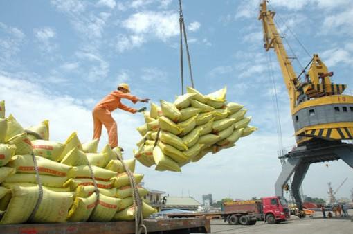 """Xuất khẩu gạo """"đón sóng"""" EVFTA"""
