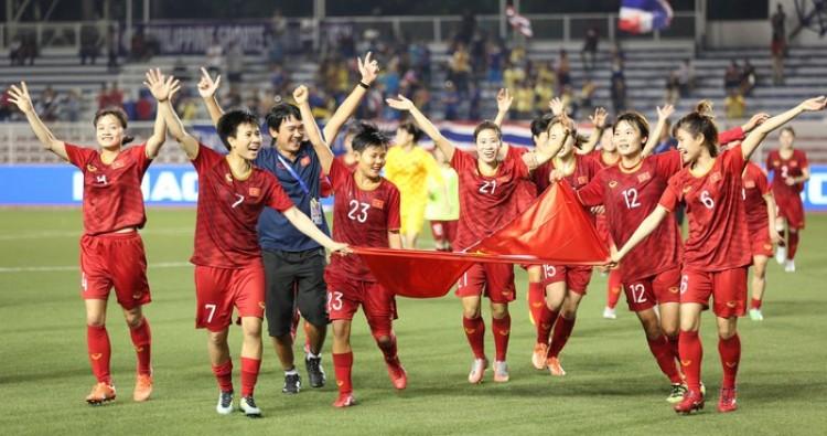 World Cup nữ 2023: Tuyển Việt Nam tranh suất với Thái Lan, Uzbekistan...