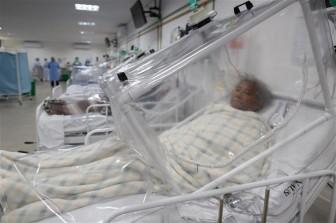 Thế giới gần 12 triệu ca bệnh, Mỹ chính thức rút khỏi WHO
