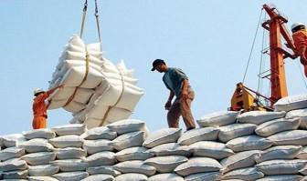 Kim ngạch xuất khẩu gạo 6 tháng đầu năm đạt 1,71 tỷ USD