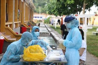 Đến chiều 8-7, Việt Nam đã điều trị khỏi cho hơn 94% bệnh nhân COVID-19