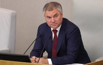 35 nghị sĩ Nga mắc COVID-19