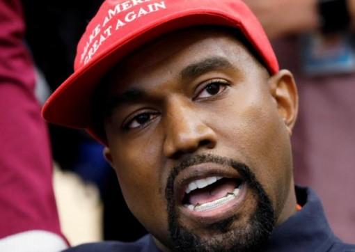 Rapper Mỹ 'thách thức' ông Trump, tuyên bố tranh cử Tổng thống