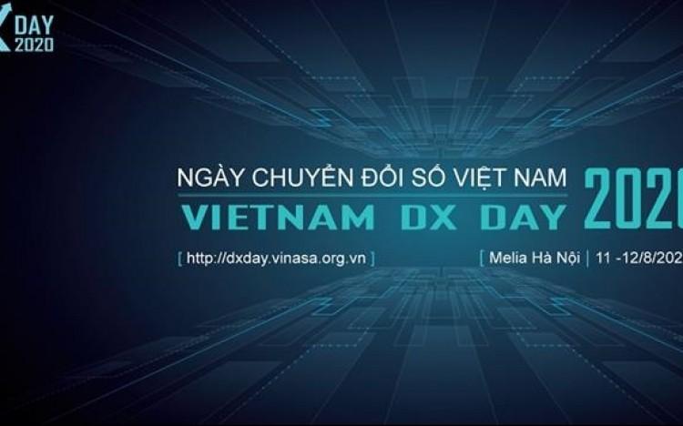 Lần đầu tiên tổ chức Ngày chuyển đổi số Việt Nam
