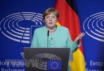 Đức kêu gọi EU đoàn kết trong kế hoạch phục hồi sau đại dịch COVID-19