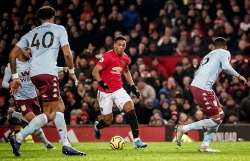 Aston Villa vs MU: Uy lực Quỷ đỏ, kéo sập Villa Park