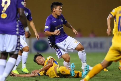 Hà Nội FC và nguy cơ thành cựu vô địch V-League ngay sau lượt đi