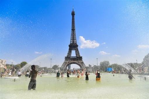 WMO: Nhiệt độ toàn cầu có nguy cơ tăng cao trong 5 năm tới