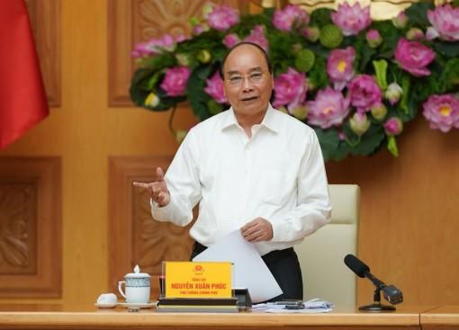 Thủ tướng: Xây dựng kế hoạch kích thích kinh tế dài hơn