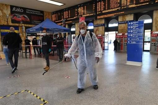 Italy cấm nhập cảnh người đến từ 13 nước có nguy cơ lây nhiễm cao