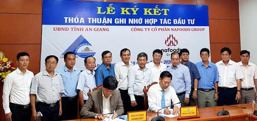Thêm doanh nghiệp đầu tư vào nông nghiệp An Giang