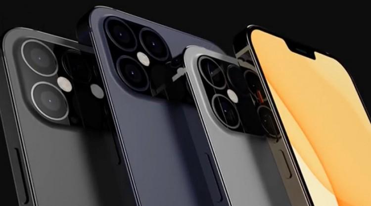 iPhone 12 Pro sẽ nâng RAM lên 6GB, đẩy RAM 4GB vào iPhone 12