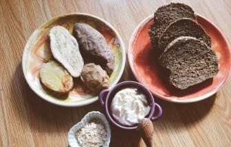 6 cách ăn uống hợp lý giúp bạn giảm và duy trì cân nặng lý tưởng