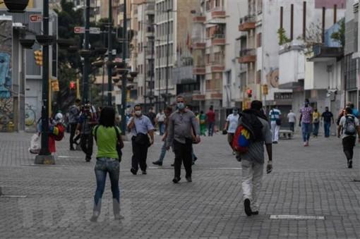 Chủ tịch Quốc hội lập hiến, Bộ trưởng Dầu mỏ Venezuela nhiễm COVID-19