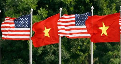 Nghị quyết kỷ niệm 25 năm quan hệ ngoại giao Việt Nam-Hoa Kỳ
