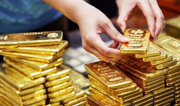 Giá vàng tuần tới được dự báo tiếp tục tăng, đạt 1.800 USD/ounce