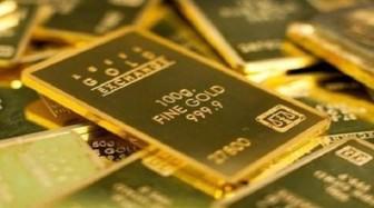 Giá vàng lập đỉnh, cao nhất trong vòng 9 năm