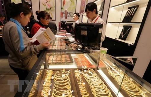 Giá vàng tại thị trường trong nước tuần tới: Liệu có dừng đà tăng?