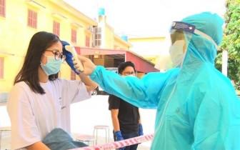88 ngày Việt Nam không có ca lây nhiễm COVID-19 trong cộng đồng