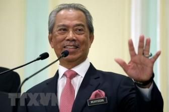 Thủ tướng Malaysia vượt qua bỏ phiếu quan trọng tại Quốc hội