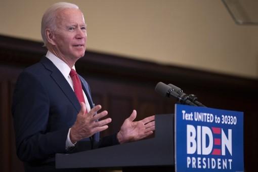 Ứng cử viên Joe Biden chiến thắng tại vùng lãnh thổ Puerto Rico
