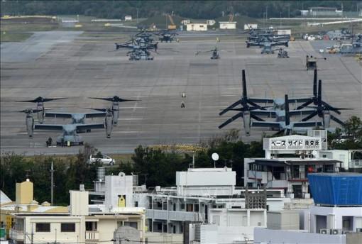 Mỹ - Nhật Bản chia sẻ thông tin ca mắc COVID-19 tại các căn cứ quân sự