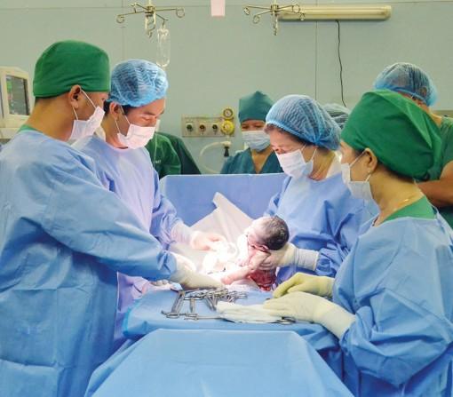 Bước tiến mới của ngành y tế