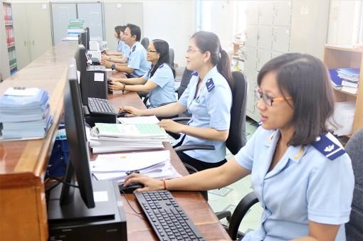 Đẩy mạnh ứng dụng công nghệ thông tin trong các cơ quan nhà nước
