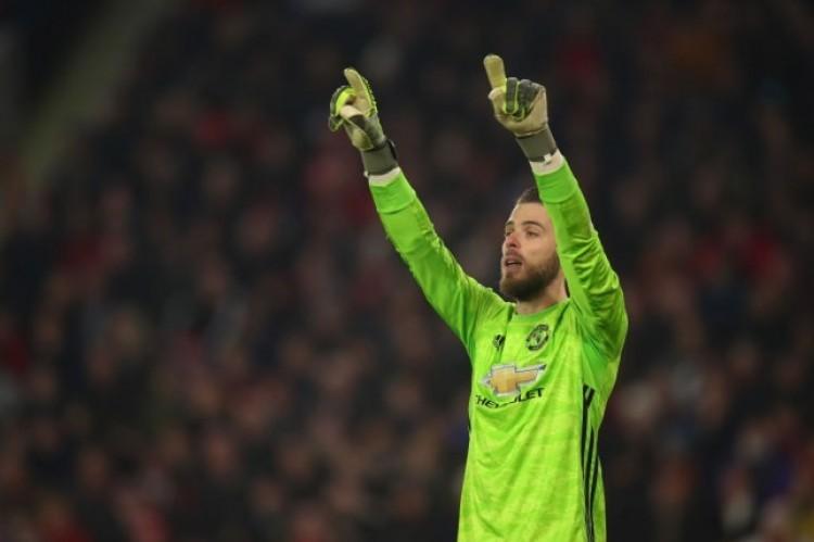 Solskjaer tuyên bố nóng vị trí De Gea trước trận MU tiếp Southampton