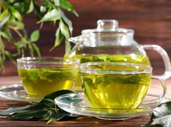 5 lợi ích của trà xanh khiến bạn bất ngờ