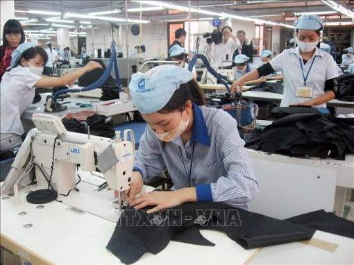 EVFTA tạo động lực mạnh mẽ cho quan hệ thương mại Việt Nam - Bỉ