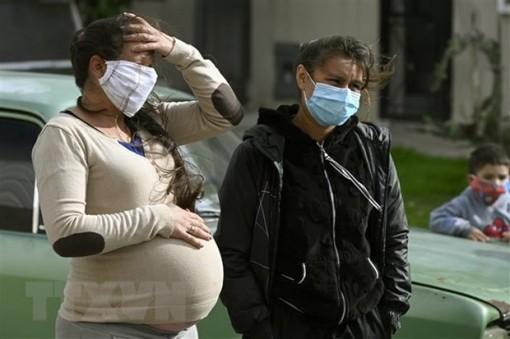 Dịch COVID-19 đến 7h sáng 14-7: Thế giới có gần 575.000 ca tử vong