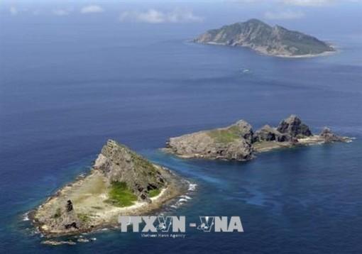 Nhật Bản công bố Sách Trắng quốc phòng năm 2020