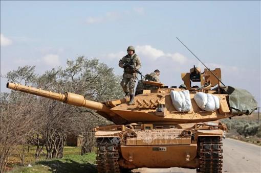 Lãnh đạo Thổ Nhĩ Kỳ, Nga thảo luận về tình hình ở Libya và Syria