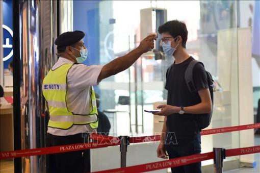 Malaysia và Singapore sẽ mở cửa biên giới cho hoạt động kinh doanh thiết yếu