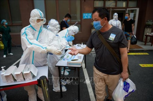 Các nước ở châu Á tiếp tục ghi nhận nhiều ca nhiễm nhập cảnh