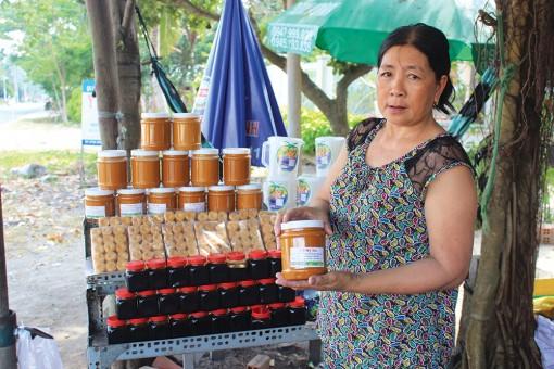 Hỗ trợ sinh kế cho đồng bào dân tộc thiểu số Khmer